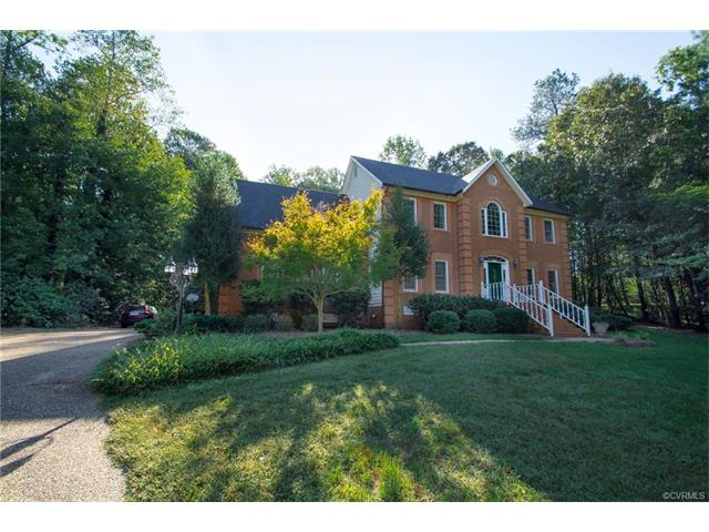 2-Story, Colonial, Transitional, Single Family - Chesterfield, VA (photo 4)