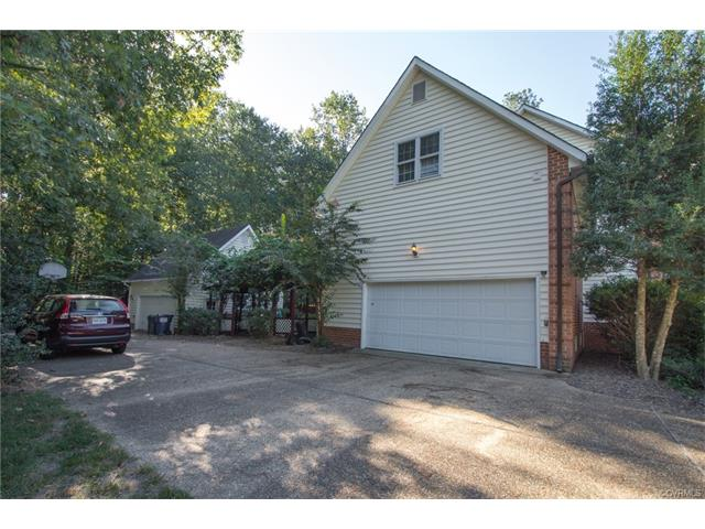 2-Story, Colonial, Transitional, Single Family - Chesterfield, VA (photo 5)