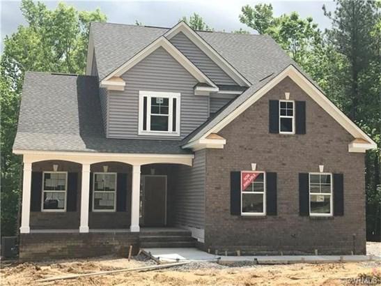 Craftsman, Transitional, Single Family - Chesterfield, VA (photo 2)
