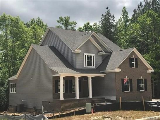 Craftsman, Transitional, Single Family - Chesterfield, VA (photo 3)