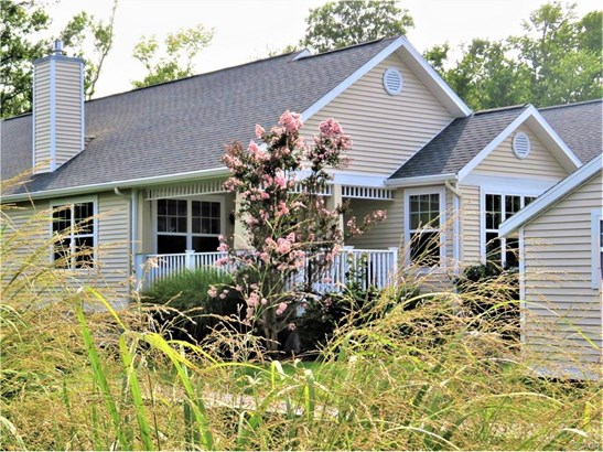 Coastal, Contemporary, Single Family - Rehoboth Beach, DE (photo 1)