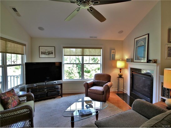 Coastal, Contemporary, Single Family - Rehoboth Beach, DE (photo 5)