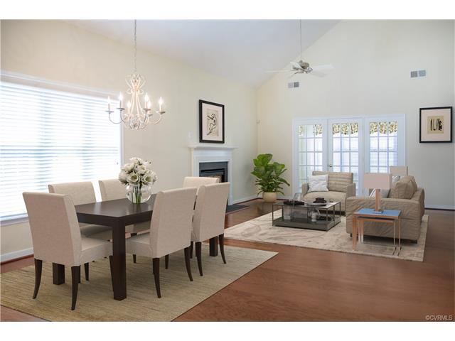 Patio Home, Transitional, Single Family - Midlothian, VA (photo 2)