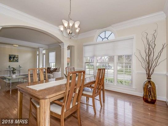 Colonial, Detached - BOWIE, MD (photo 4)