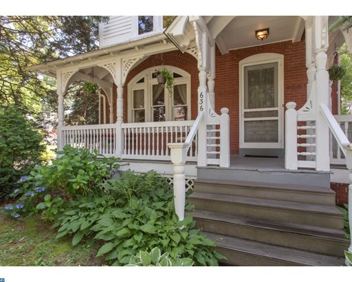 Victorian, Detached - WEST CHESTER, PA (photo 2)