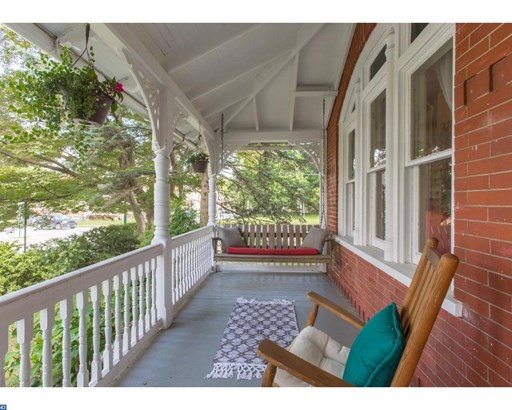 Victorian, Detached - WEST CHESTER, PA (photo 3)