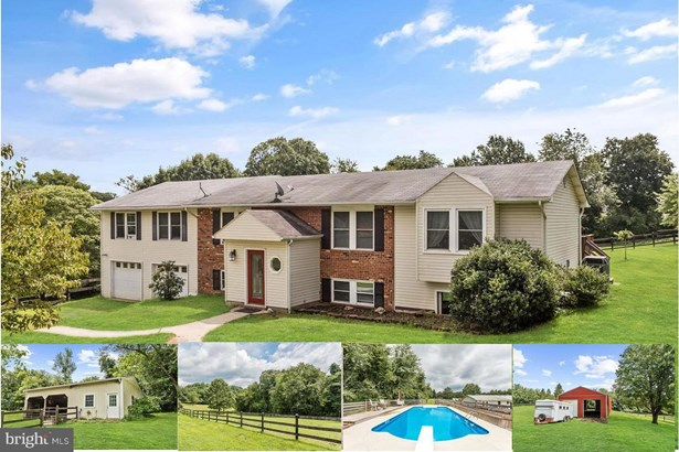 Detached, Single Family - WESTMINSTER, MD