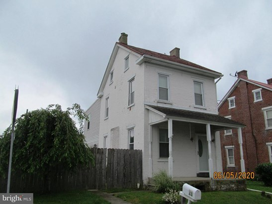 Detached, Single Family - BOYERTOWN, PA