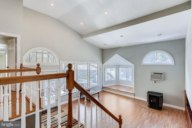 Detached, Single Family - HARMANS, MD