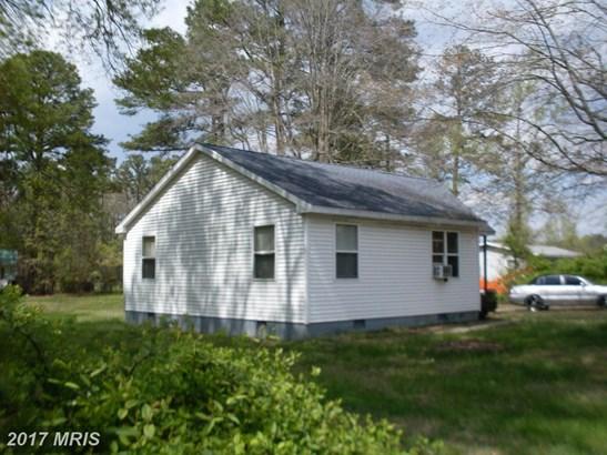 Rancher, Detached - FRUITLAND, MD (photo 2)