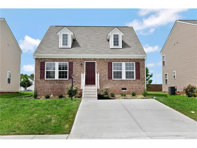 Condo/Townhouse, 2-Story - Richmond, VA (photo 1)