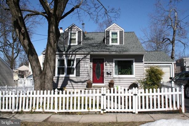 Detached, Single Family - GLENSIDE, PA