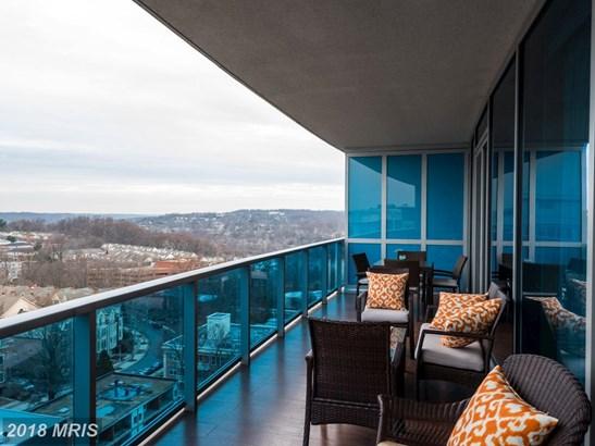 Hi-Rise 9+ Floors, Contemporary - ARLINGTON, VA (photo 4)