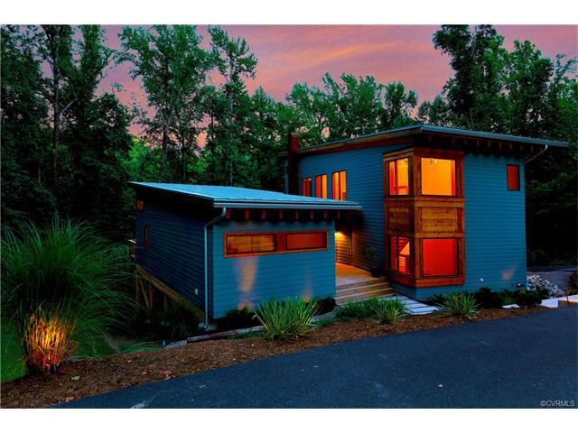 Contemporary, Modern, Single Family - Richmond, VA (photo 3)
