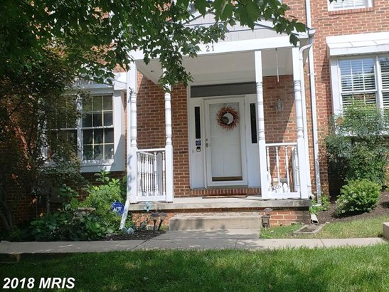 Townhouse, Other - COCKEYSVILLE, MD