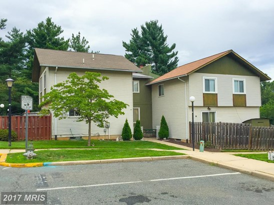 Traditional, Attach/Row Hse - GAITHERSBURG, MD (photo 1)