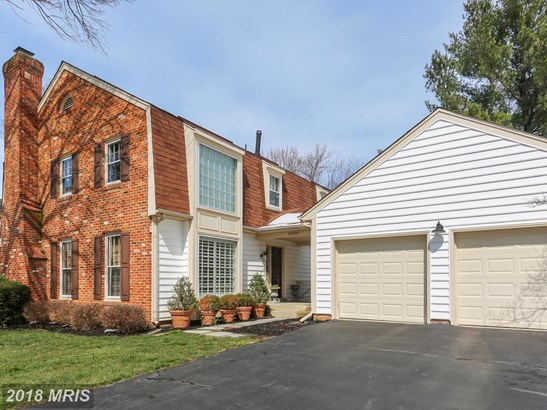 Colonial, Detached - MONTGOMERY VILLAGE, MD (photo 2)