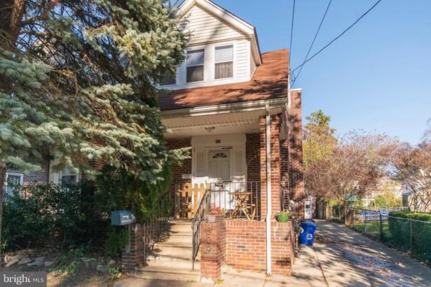 Twin/Semi-Detached, Single Family - HAVERTOWN, PA
