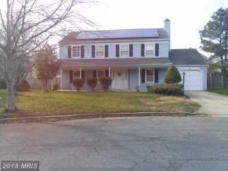 Colonial, Detached - INDIAN HEAD, MD (photo 1)