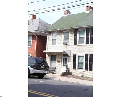 Semi-Detached, Colonial - HELLERTOWN, PA (photo 1)
