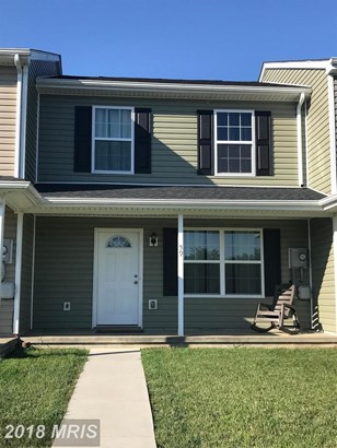 Townhouse, Colonial - INWOOD, WV