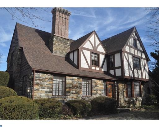 Tudor, Detached - DREXEL HILL, PA (photo 1)