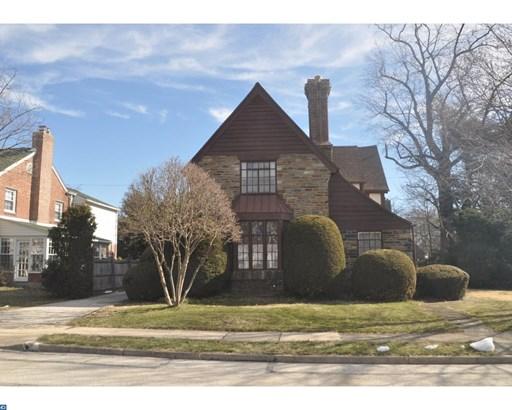 Tudor, Detached - DREXEL HILL, PA (photo 2)
