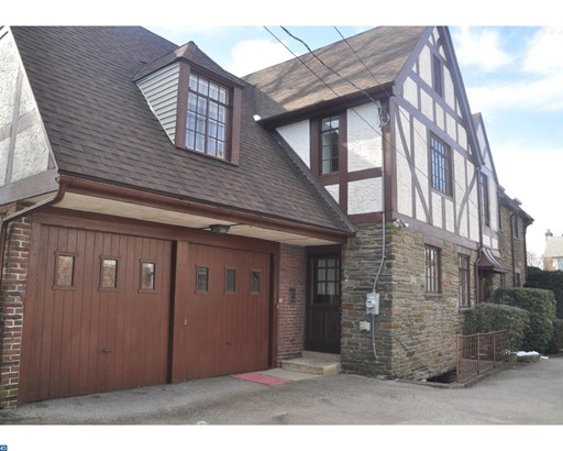 Tudor, Detached - DREXEL HILL, PA (photo 3)