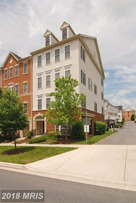 Townhouse, Other - GAITHERSBURG, MD (photo 3)
