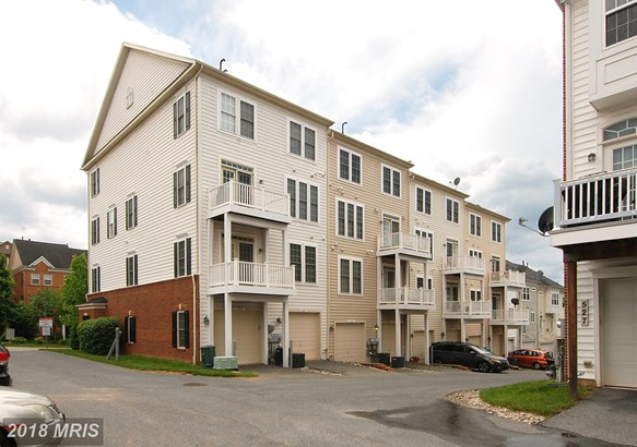 Townhouse, Other - GAITHERSBURG, MD (photo 4)