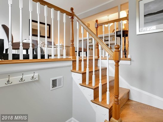 Townhouse, Colonial - ALEXANDRIA, VA (photo 2)