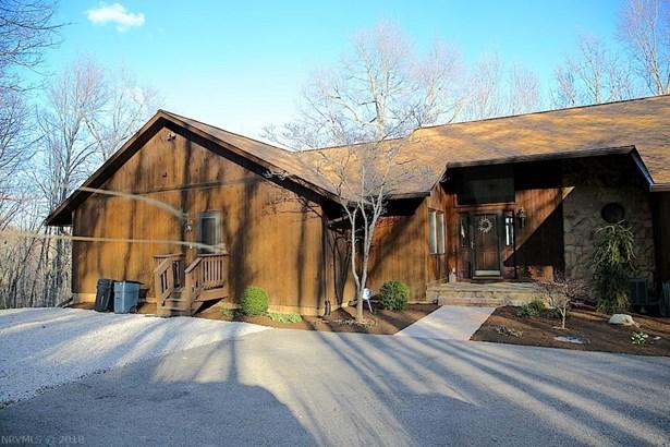 Ranch, Detached - Blacksburg, VA (photo 3)