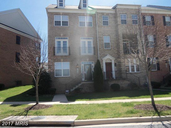 Townhouse, Traditional - GAITHERSBURG, MD (photo 1)