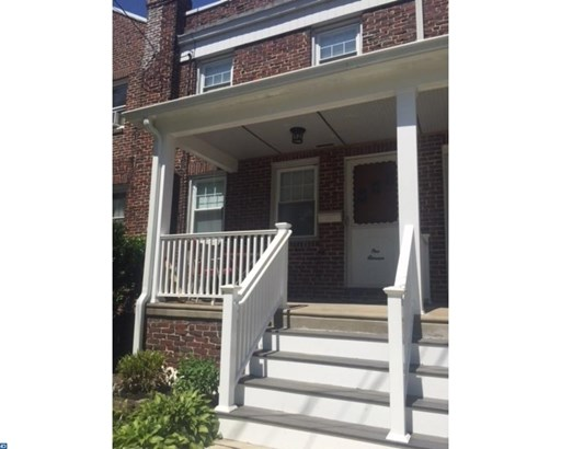 Row/Townhouse/Cluster, Other - COLLINGSWOOD, NJ (photo 1)