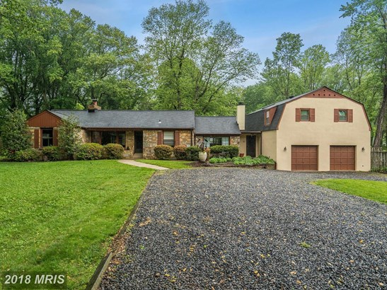 Detached, Other - ANNANDALE, VA (photo 1)