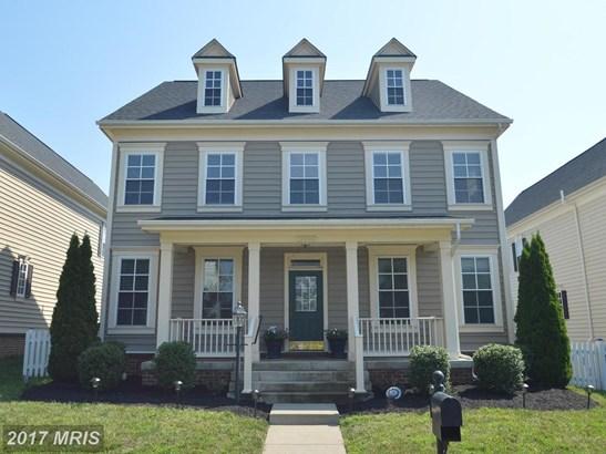 Colonial, Detached - BRISTOW, VA (photo 1)