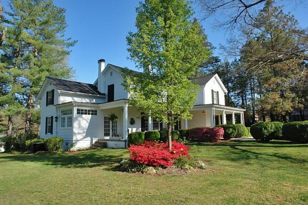 Residential, 2 Story - Rocky Mount, VA (photo 1)