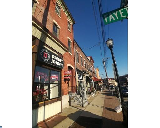 Unit/Flat, Triplex - CONSHOHOCKEN, PA (photo 4)