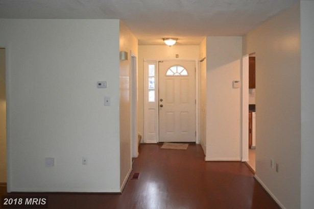 Colonial, Attach/Row Hse - LAUREL, MD (photo 2)