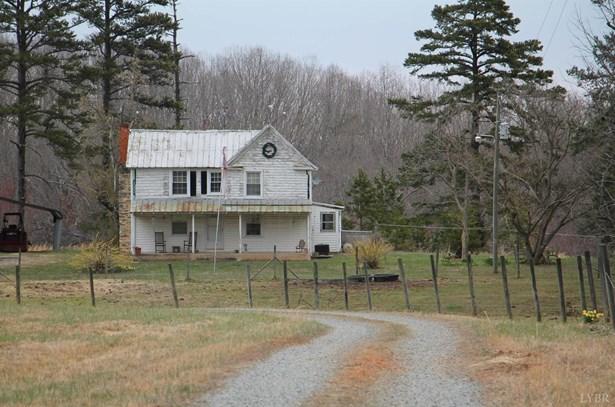 Single Family Residence, Two Story - Nathalie, VA (photo 1)