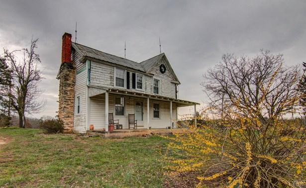 Single Family Residence, Two Story - Nathalie, VA (photo 2)