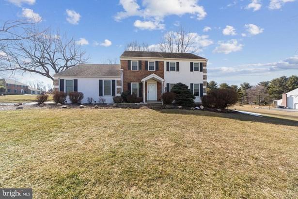 Detached, Single Family - GLENMOORE, PA