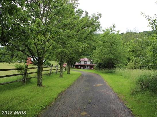 Farm House, Detached - KEYSER, WV (photo 2)