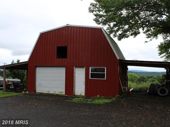 Farm House, Detached - KEYSER, WV (photo 4)