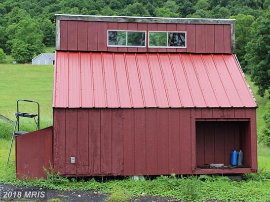 Farm House, Detached - KEYSER, WV (photo 5)