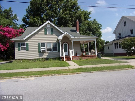 Traditional, Detached - FEDERALSBURG, MD (photo 1)