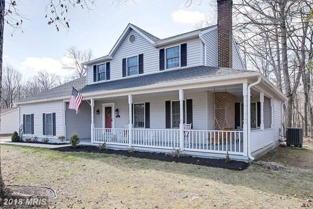 Colonial, Detached - WHITE PLAINS, MD (photo 2)