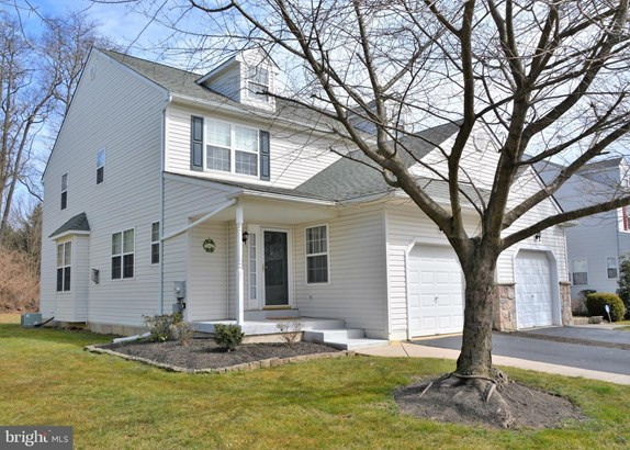 Twin/Semi-Detached, Single Family - ASTON, PA