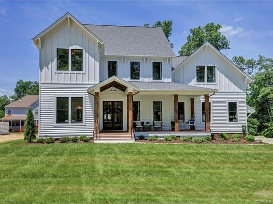 Custom, Farmhouse, Single Family - Midlothian, VA