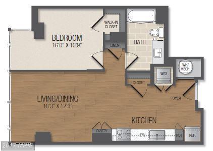 Hi-Rise 9+ Floors, Other - ARLINGTON, VA (photo 2)